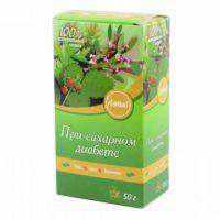 Firma Kima Čaj pre diabetikov- 50g
