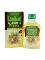Specialist Cédrová živica - balzam 5% - 100 ml