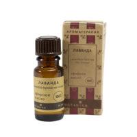 Botanika - Levanduľový éterický olej – 10 ml