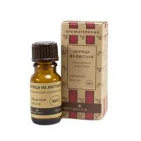 Botanika - Škoricový éterický olej - 10 ml