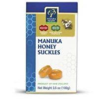 Manuka Health Propolisové cukríky s Manuka medom MGO™ 400+