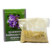 Fitosila Mletý koreň Šišiak bajkalský 25 g