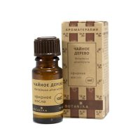 Botanika - Éterický olej z melaluky striedavolistej - 10 ml