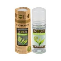 "EOLab - Deodorant DEO CRYSTAL ""Dubová kôra a zelený čaj"" - 50 ml"