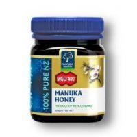 Manuka Health Manuka med MGO™ 400+ 250g