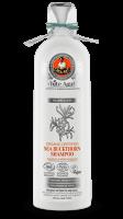 Babička Agafa - WHITE AGAFIA Rakytníkový šampón pre všetky typy vlasov - Objem a bujnosť- 280ml