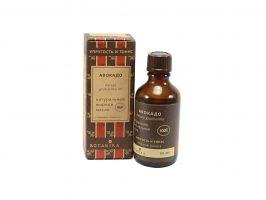 Botanika 100% prírodný avokádový olej kozmetický- 50ml