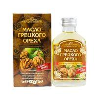 Specialist 100% Olej z vlašských orechov - 100 ml
