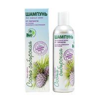 MedikoMed - Babičkine recepty Šampón borovica sibírska - 250 ml