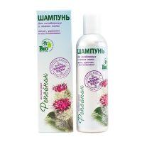 MedikoMed - Babičkine recepty Šampón lopúchový - 250 ml