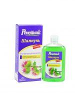 Floresan Lopúchový šampón proti vypadávaniu vlasov - 250 ml