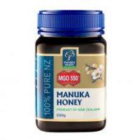 Manuka Health Manuka med MGO™ 550+ 500g