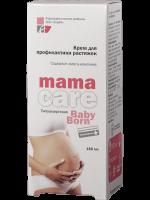 Mama Care krém na prevenciu pred striami 150 ml