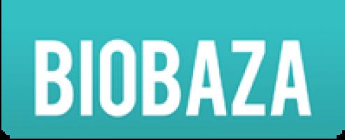 Biobaza - VZORKA produktu číslo: 12