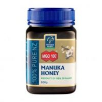 Manuka Health Manuka med MGO™ 100+ 500g Varianta: Akcia- končiaca záruka