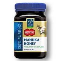 Manuka Health Manuka med MGO™ 550+ 250g