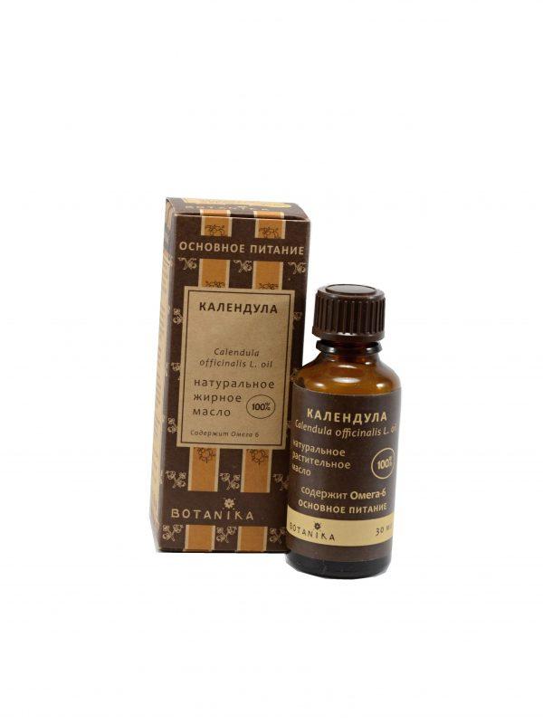 Botanika - 100% prírodný nechtíkový olej kozmetický - 30 ml