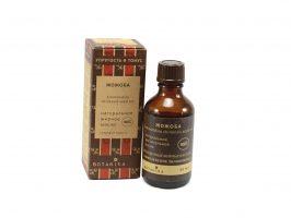 100% prírodný kozmetický jojobový olej - Botanika Balenie: 50 ml