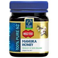Med MGO™ 550+ - Manuka Health - 250g