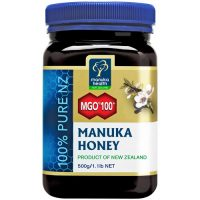 Med MGO™ 100+ - Manuka Health - 500g