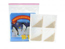 Horčičné balíčky 10ks