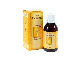 Ricínový olej - Farmakom - 50ml