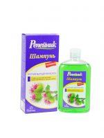 Lopúchový šampón proti vypadávaniu vlasov - Floresan - 250 ml