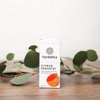Extrakt z grapefruitu - Citrus paradisi - Herbatica - 50 ml